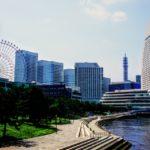 地域:神奈川県・横浜に住む・・・